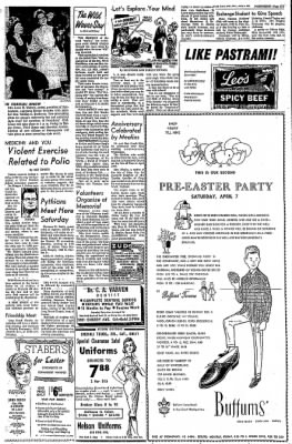 Independent from Long Beach, California on April 5, 1962 · Page 28