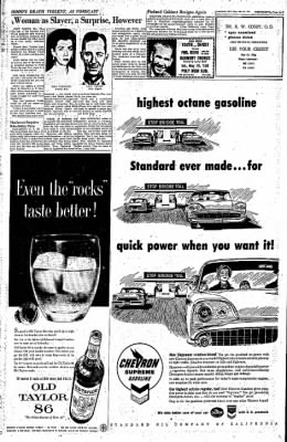 Independent from Long Beach, California on May 23, 1957 · Page 13