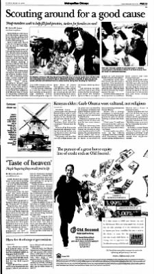 The Daily Herald from Arlington Heights, Illinois on March 9, 2008 · Page 123