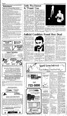 Logansport Pharos-Tribune from Logansport, Indiana on March 27, 1988 · Page 26