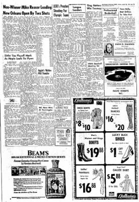 Northwest Arkansas Times from Fayetteville, Arkansas on April 23, 1976 · Page 14