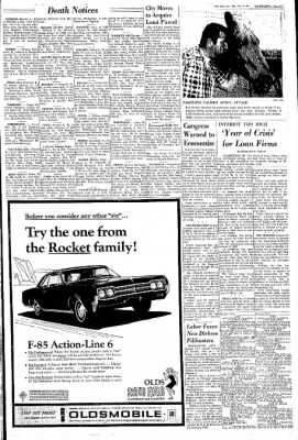 Independent from Long Beach, California on March 15, 1966 · Page 25