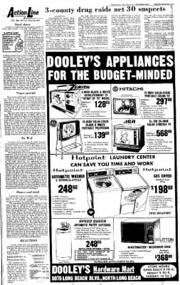 Independent from Long Beach, California on March 23, 1976 · Page 3
