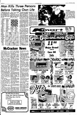 The Hays Daily News from Hays, Kansas on December 21, 1976 · Page 12