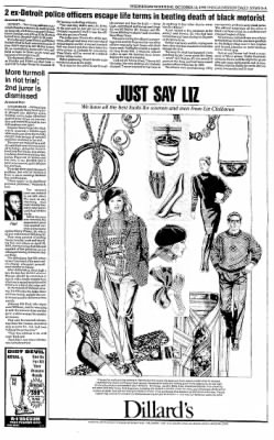 The Galveston Daily News from Galveston, Texas on October 13, 1993 · Page 3