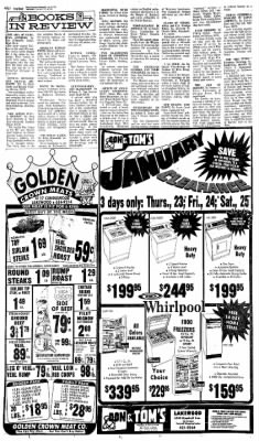 Independent from Long Beach, California on January 23, 1975 · Page 59