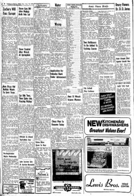 Northwest Arkansas Times from Fayetteville, Arkansas on August 15, 1972 · Page 4