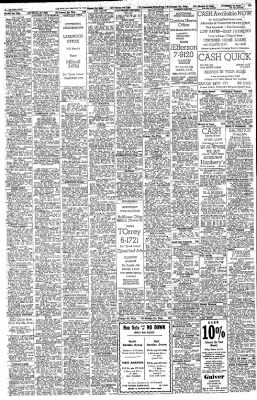 Independent from Long Beach, California on February 13, 1958 · Page 66
