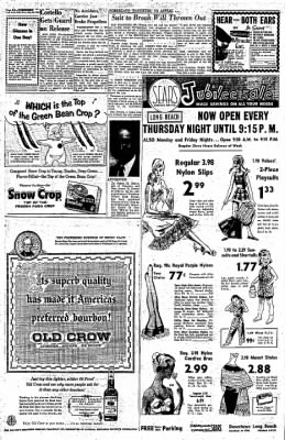 Independent from Long Beach, California on May 23, 1957 · Page 22
