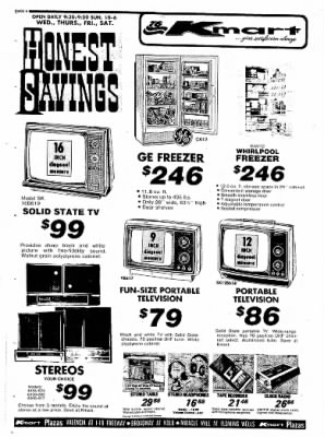 Tucson Daily Citizen from Tucson, Arizona on February 11, 1976 · Page 62
