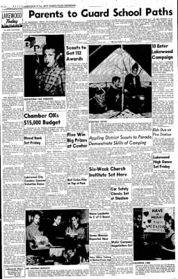Independent from Long Beach, California on February 13, 1958 · Page 69
