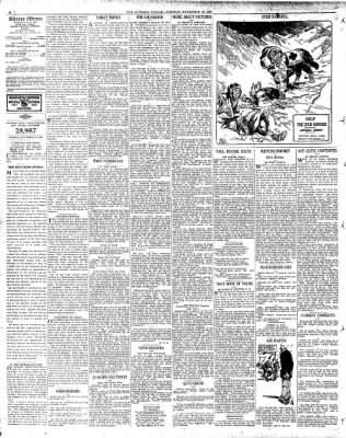 Altoona Mirror from Altoona, Pennsylvania on November 12, 1929 · Page 8