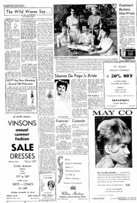 Independent Press-Telegram from Long Beach, California on July 16, 1961 · Page 55