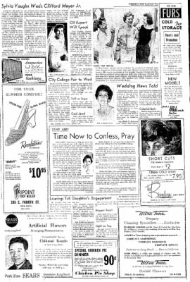 Independent Press-Telegram from Long Beach, California on July 16, 1961 · Page 56