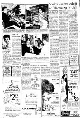 Independent Press-Telegram from Long Beach, California on July 16, 1961 · Page 57