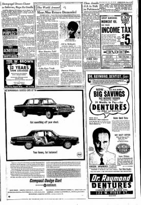 Independent from Long Beach, California on February 26, 1964 · Page 15