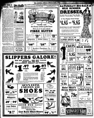 Altoona Mirror from Altoona, Pennsylvania on June 6, 1930 · Page 4