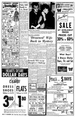 Independent from Long Beach, California on February 4, 1960 · Page 26
