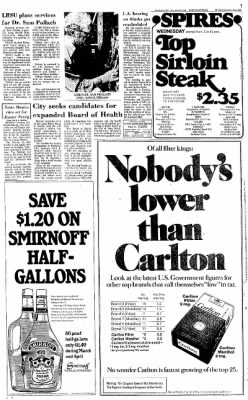 Independent from Long Beach, California on March 23, 1976 · Page 15