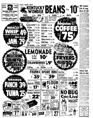 The Brazosport Facts from Freeport, Texas on June 26, 1957 · Page 14