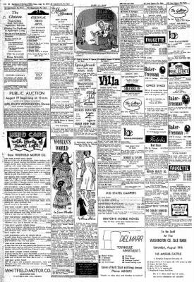 Northwest Arkansas Times from Fayetteville, Arkansas on August 15, 1972 · Page 14