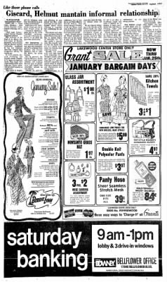 Independent from Long Beach, California on January 23, 1975 · Page 70