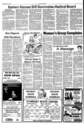 The Hays Daily News from Hays, Kansas on December 22, 1976 · Page 2