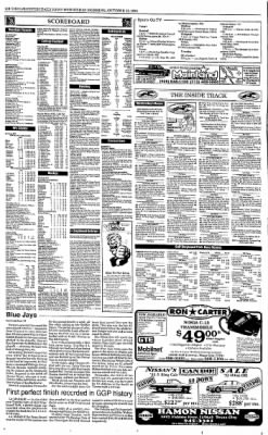 The Galveston Daily News from Galveston, Texas on October 13, 1993 · Page 17