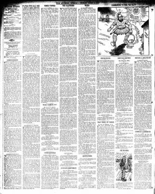 Altoona Mirror from Altoona, Pennsylvania on June 6, 1930 · Page 8
