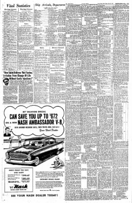 Independent from Long Beach, California on May 23, 1957 · Page 33