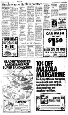 Independent from Long Beach, California on January 23, 1975 · Page 73