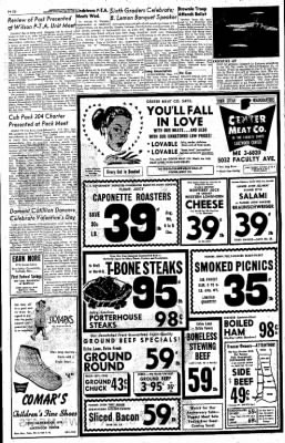 Independent from Long Beach, California on February 13, 1958 · Page 77