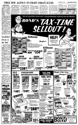 Independent from Long Beach, California on February 28, 1969 · Page 13