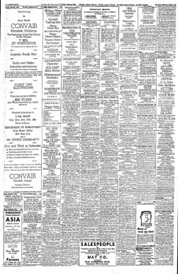 Independent from Long Beach, California on May 23, 1957 · Page 38