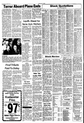 The Hays Daily News from Hays, Kansas on December 22, 1976 · Page 13