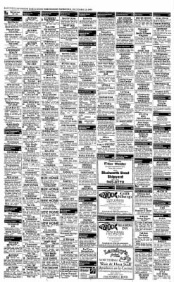 The Galveston Daily News from Galveston, Texas on October 13, 1993 · Page 27
