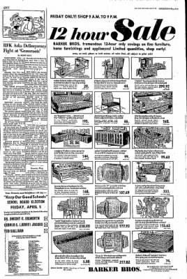 Independent from Long Beach, California on April 5, 1963 · Page 17