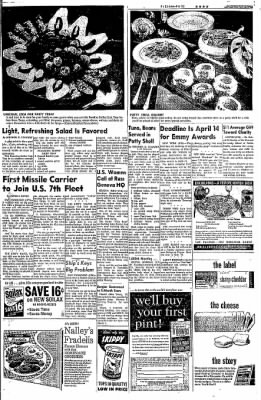 Independent from Long Beach, California on April 5, 1962 · Page 61