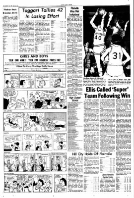 The Hays Daily News from Hays, Kansas on December 22, 1976 · Page 21
