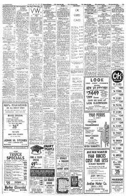 Independent from Long Beach, California on February 4, 1960 · Page 43