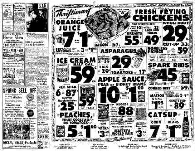 Independent from Long Beach, California on April 5, 1962 · Page 66