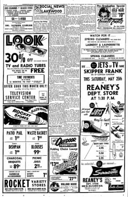 Independent from Long Beach, California on May 23, 1957 · Page 46