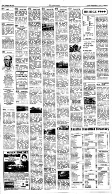 Indiana Gazette from Indiana, Pennsylvania on September 18, 1990 · Page 25