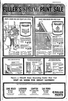 Independent from Long Beach, California on April 5, 1963 · Page 25
