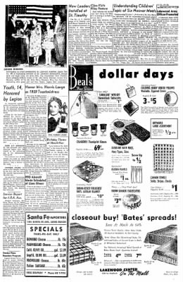 Independent from Long Beach, California on February 4, 1960 · Page 47