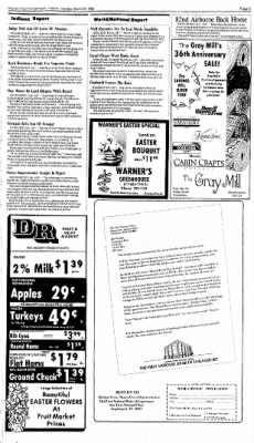 Logansport Pharos-Tribune from Logansport, Indiana on March 29, 1988 · Page 5