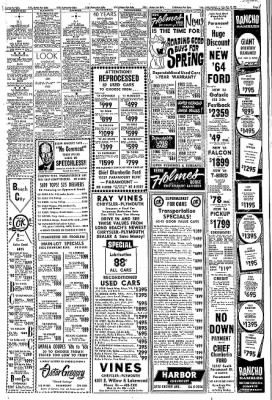 Independent from Long Beach, California on February 26, 1964 · Page 40