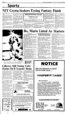 Logansport Pharos-Tribune from Logansport, Indiana on March 29, 1988 · Page 8