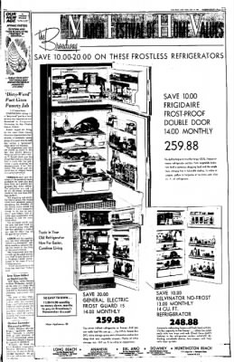 Independent from Long Beach, California on March 17, 1966 · Page 8