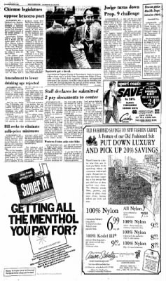 Independent from Long Beach, California on January 24, 1975 · Page 4